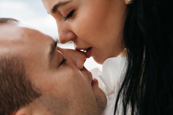 Свадьба Анастасии и Виталика - фото №2