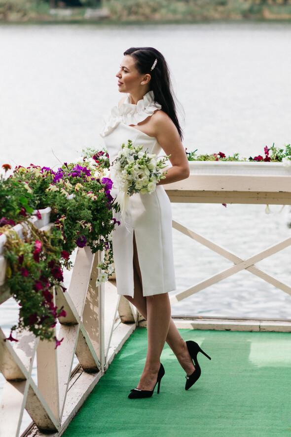 Свадьба Анастасии и Виталика - фото №28