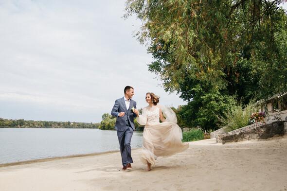 Свадьба Инны и Сергея - фото №4