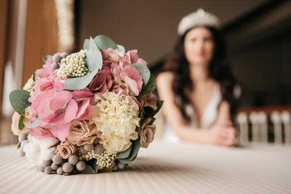 Свадьба Даши и Ильи - фото №56
