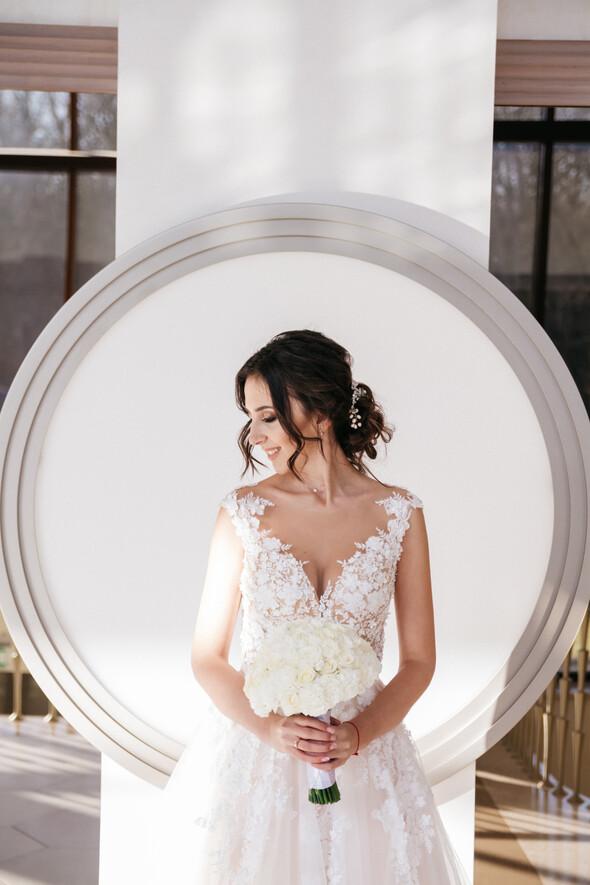 Свадьба Карины и Антона - фото №14
