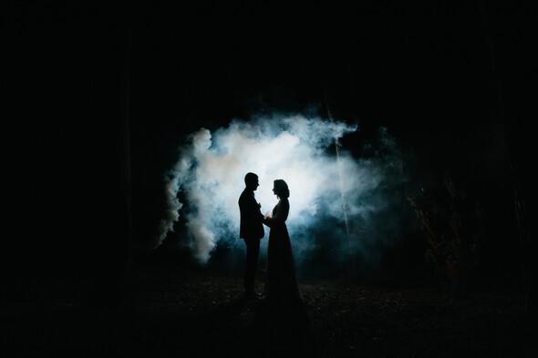 Свадьба Инны и Сергея - фото №1