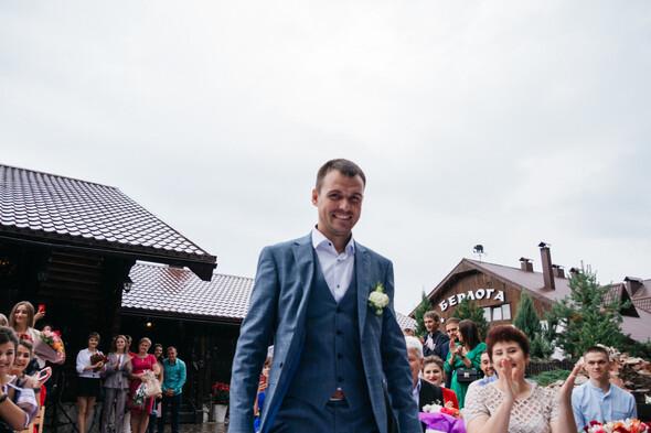 Свадьба Инны и Сергея - фото №58