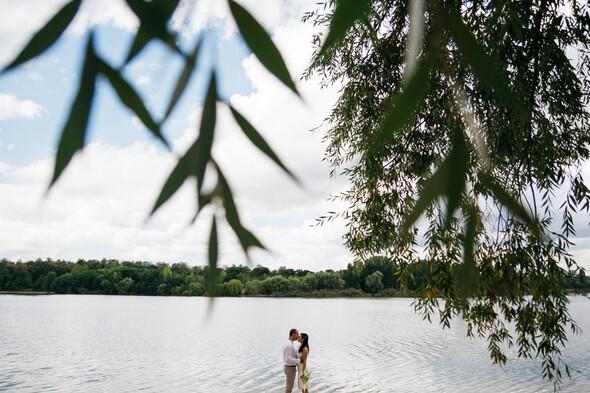 Свадьба Анастасии и Виталика - фото №47