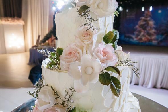 Свадьба Даши и Ильи - фото №118