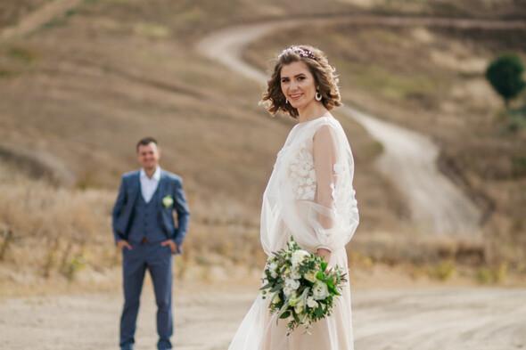 Свадьба Инны и Сергея - фото №38