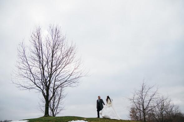 Свадьба Даши и Ильи - фото №79