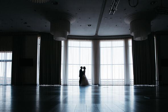 Свадьба Карины и Антона - фото №45