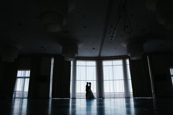 Свадьба Карины и Антона - фото №44