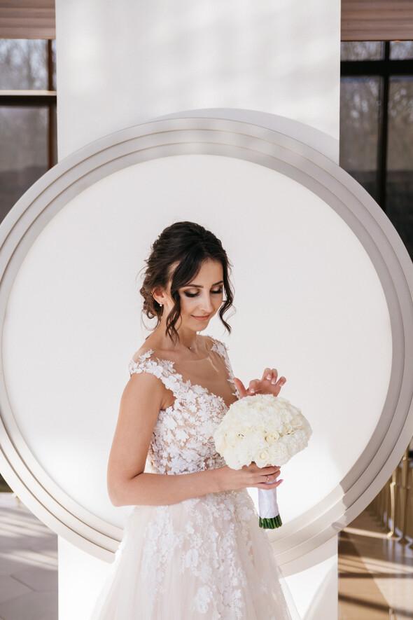 Свадьба Карины и Антона - фото №2