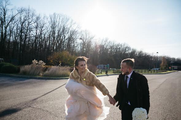 Свадьба Карины и Антона - фото №57