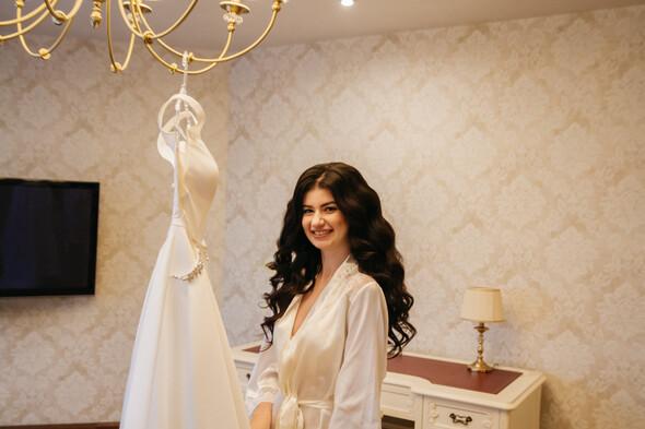 Свадьба Даши и Ильи - фото №9