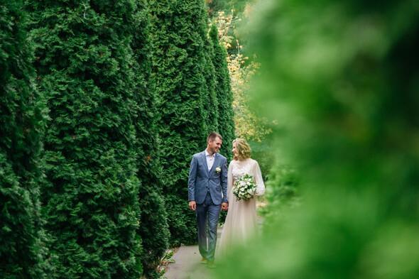 Свадьба Инны и Сергея - фото №33