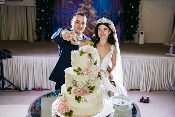 Свадьба Даши и Ильи - фото №114