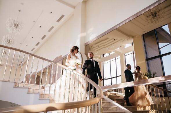 Свадьба Карины и Антона - фото №16