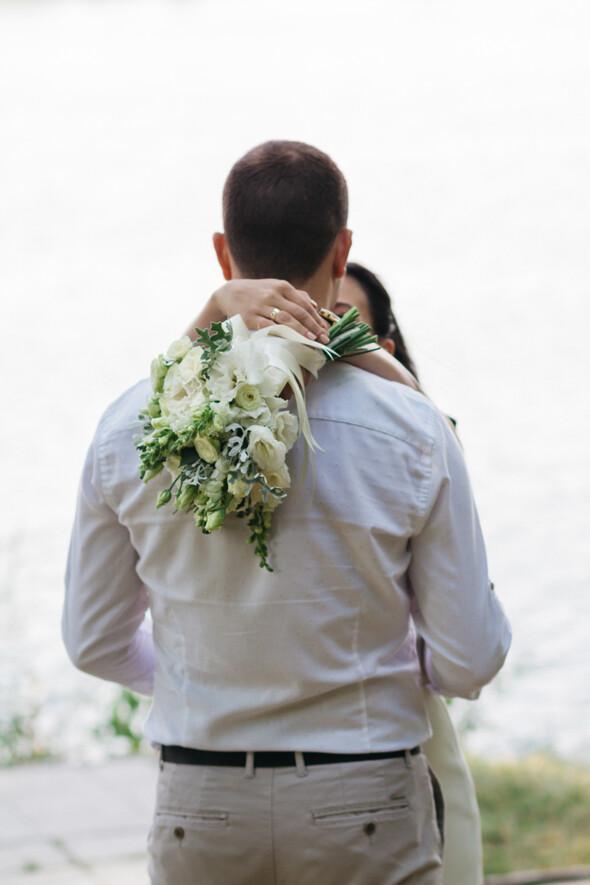 Свадьба Анастасии и Виталика - фото №120