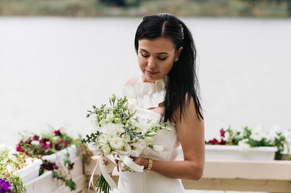 Свадьба Анастасии и Виталика - фото №25