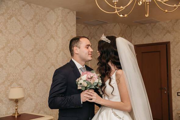 Свадьба Даши и Ильи - фото №34