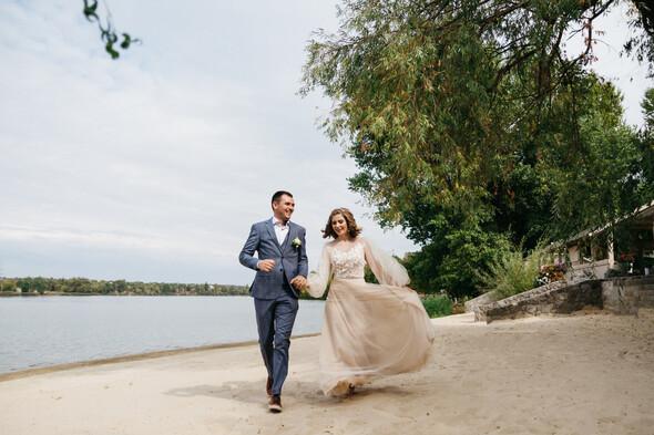 Свадьба Инны и Сергея - фото №17
