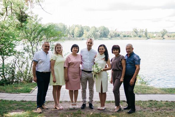 Свадьба Анастасии и Виталика - фото №118