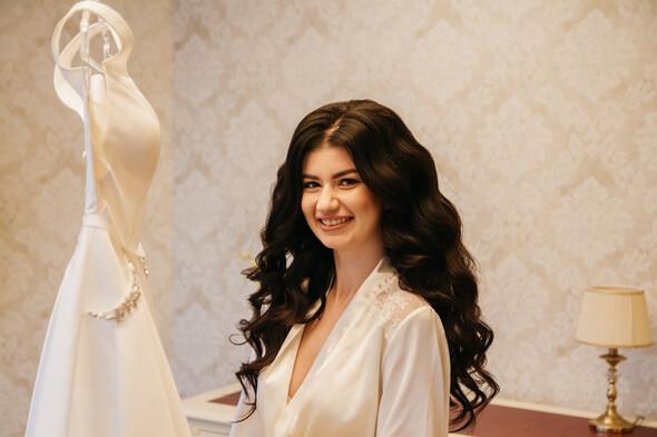 Свадьба Даши и Ильи - фото №8