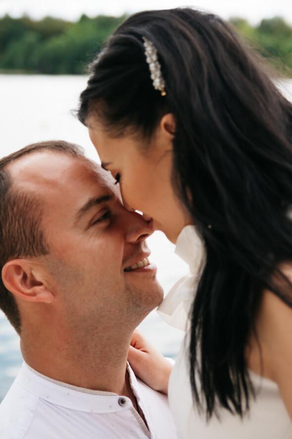 Свадьба Анастасии и Виталика - фото №52