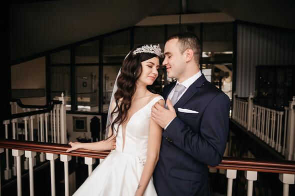 Свадьба Даши и Ильи - фото №65