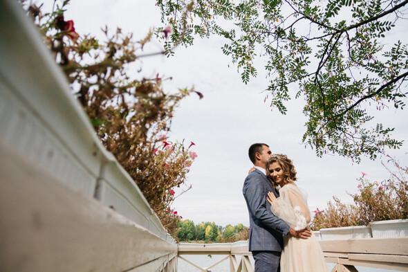 Свадьба Инны и Сергея - фото №10
