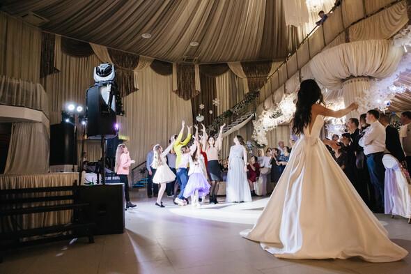 Свадьба Даши и Ильи - фото №124