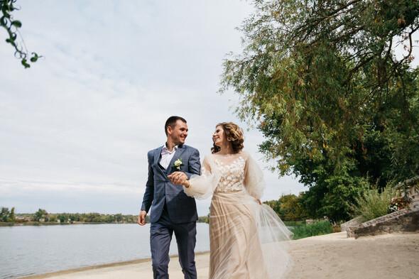 Свадьба Инны и Сергея - фото №18