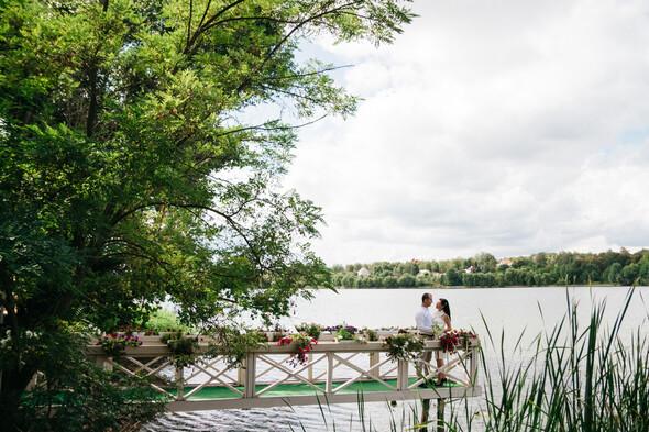 Свадьба Анастасии и Виталика - фото №8