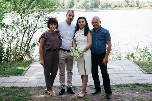 Свадьба Анастасии и Виталика - фото №107