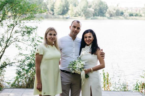 Свадьба Анастасии и Виталика - фото №116