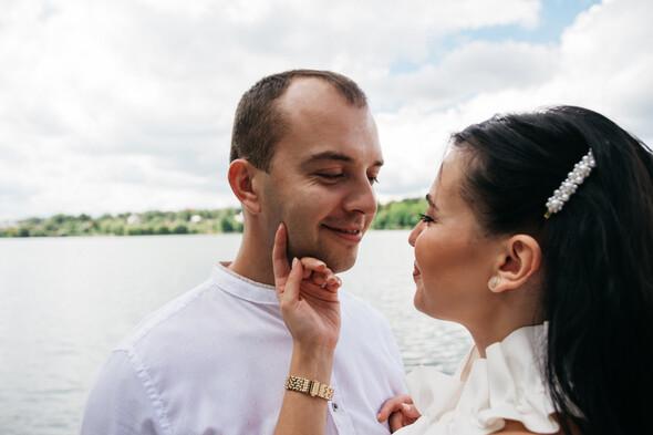 Свадьба Анастасии и Виталика - фото №4