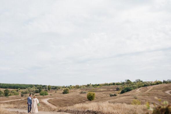 Свадьба Инны и Сергея - фото №39