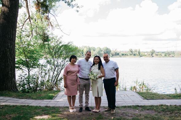 Свадьба Анастасии и Виталика - фото №111