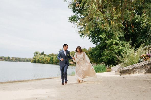 Свадьба Инны и Сергея - фото №15