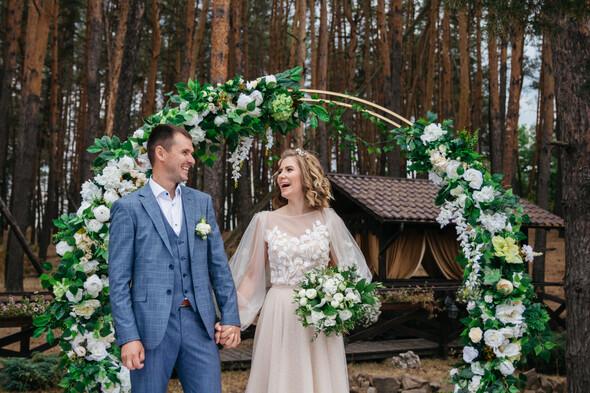 Свадьба Инны и Сергея - фото №2