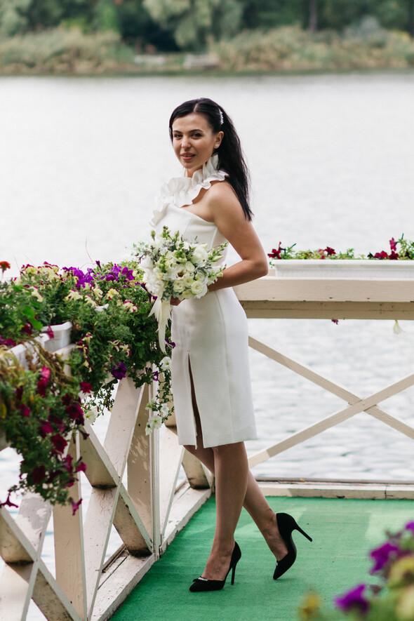 Свадьба Анастасии и Виталика - фото №26