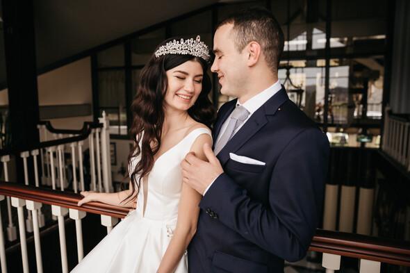 Свадьба Даши и Ильи - фото №67