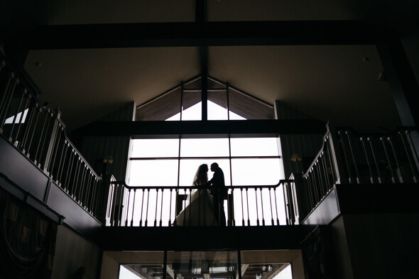 Свадьба Даши и Ильи - фото №58