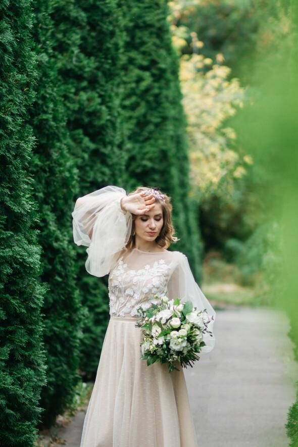 Свадьба Инны и Сергея - фото №26