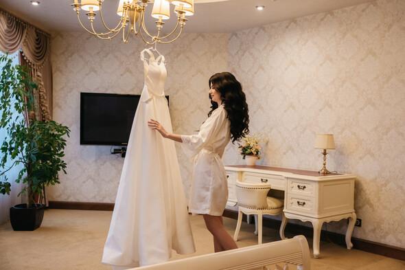 Свадьба Даши и Ильи - фото №7