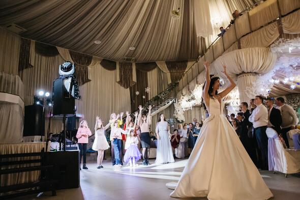 Свадьба Даши и Ильи - фото №122