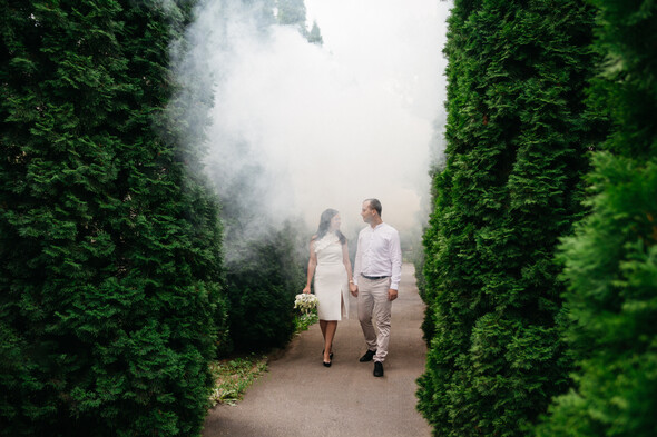 Свадьба Анастасии и Виталика - фото №84