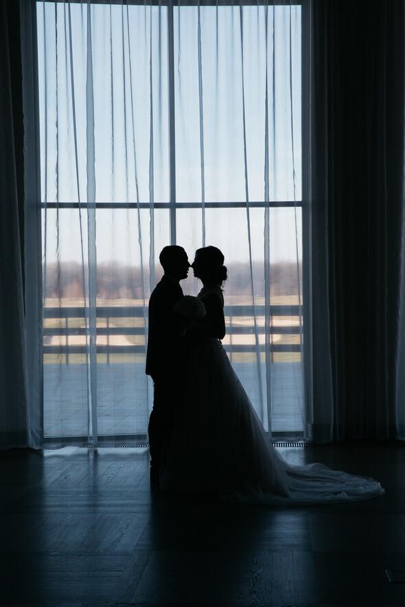 Свадьба Карины и Антона - фото №42