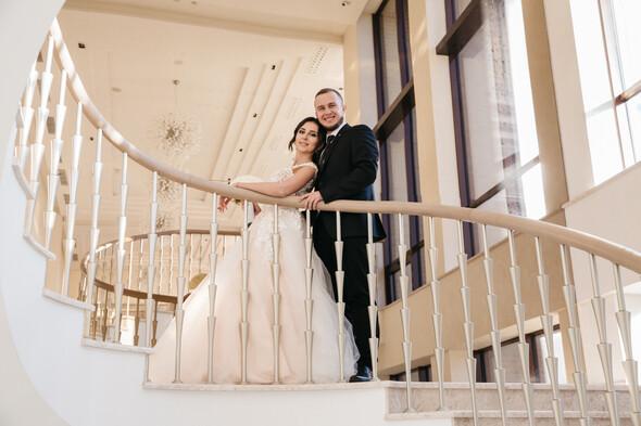 Свадьба Карины и Антона - фото №37