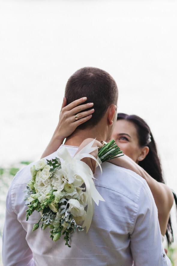 Свадьба Анастасии и Виталика - фото №123