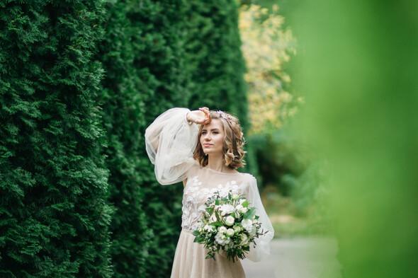 Свадьба Инны и Сергея - фото №25