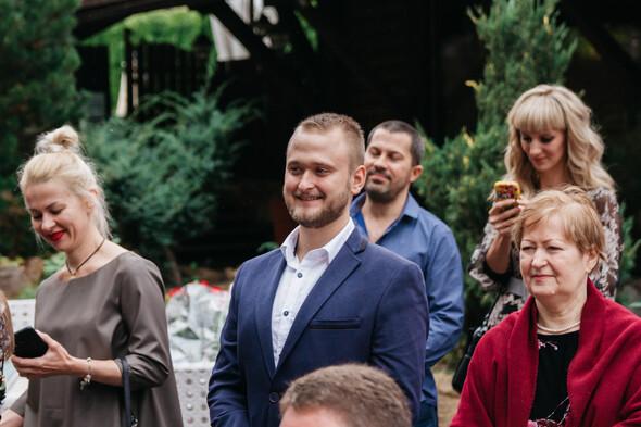 Свадьба Инны и Сергея - фото №73